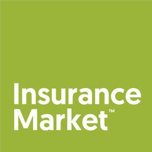 Broker image insurance market logo