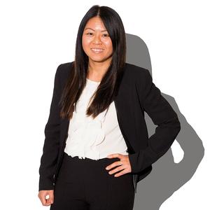 Kimberly Vuong