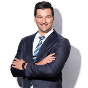 Daniel Koutzamanis