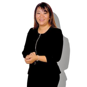 Sue Vuong