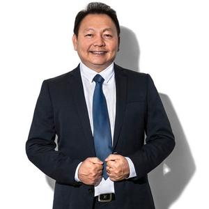 Alex Hua
