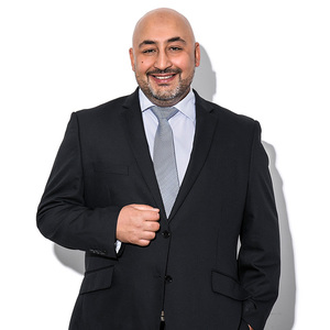 Murat Sekmen