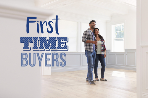 First Home Buyers Mortgage Broker