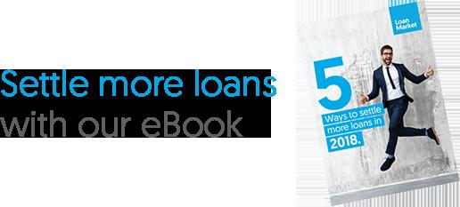 Settle More Loans