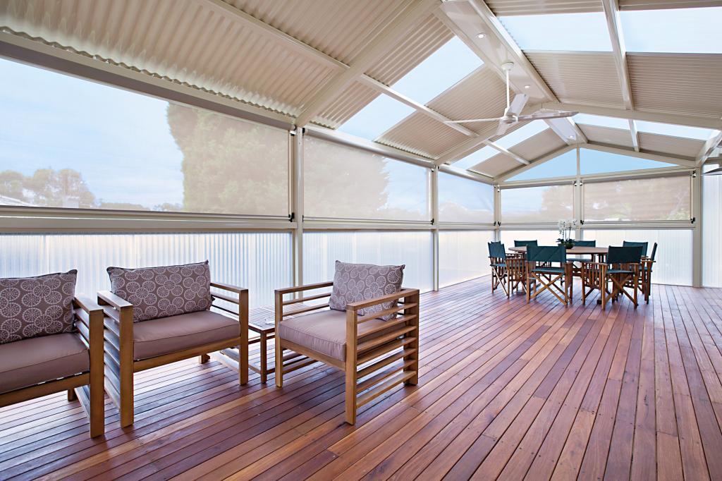 Thinking About Building A Deck Concierge