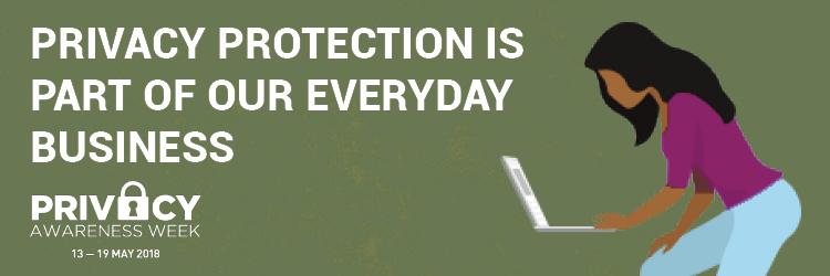 PrivacyAwarenessWeek banner