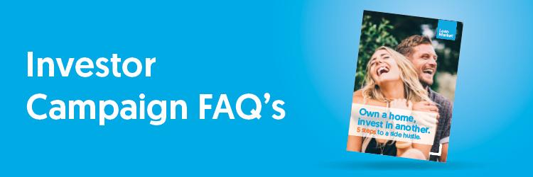 Campaign Investor FAQs