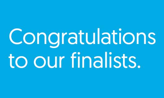 Tile finalists