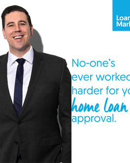 Testimonial image broker home loan approval fb tile 12 jun 2019