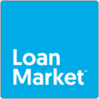 Broker image rounded loan market logo