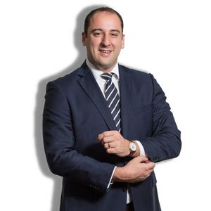 Dimitri Kaldelis