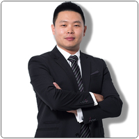 Broker image rounded kevin tian web photo professional