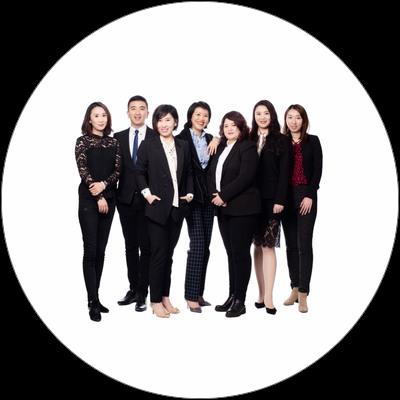 Circle team photo